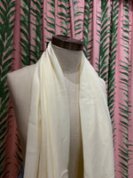 Load image into Gallery viewer, Pashmina in Ivory