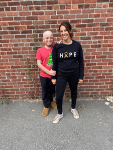 PRE-SALE! Hope Sweater- 25% of each sale goes to One Mission