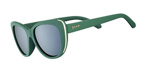 Mary Queen of Golf Runway Sunglasses