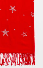 Load image into Gallery viewer, Nova Scarf in Red