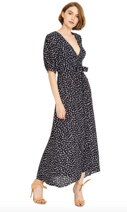 Andrea Wrap Dress