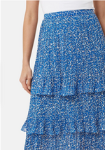 Load image into Gallery viewer, Maxi Rara Tiered Skirt