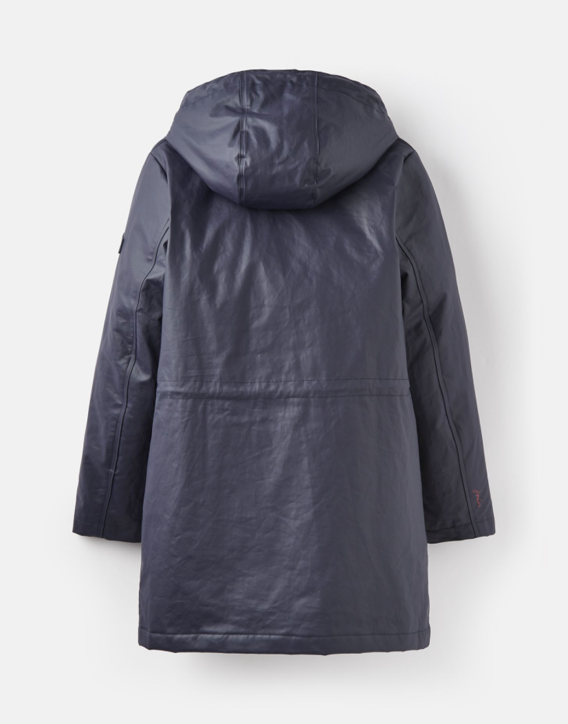 Rainaway Jacket in Marine Navy