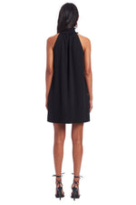 Load image into Gallery viewer, Talita Dress in Black