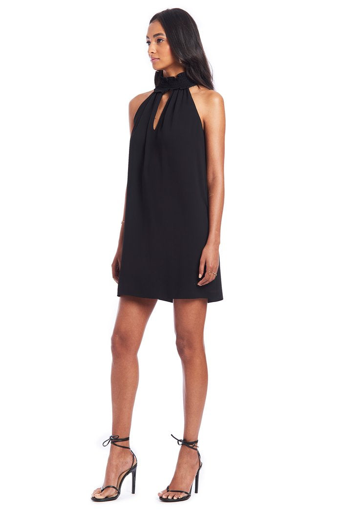 Talita Dress in Black