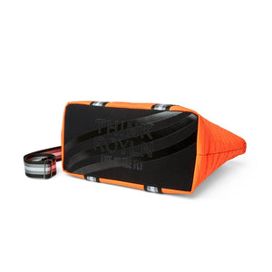 Wingman Bag in Orange Reflective