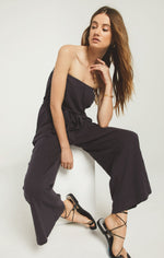 Load image into Gallery viewer, Isla Bandeau Jumpsuit