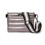 Load image into Gallery viewer, Bum Bag/Crossbody in Pearl Latte