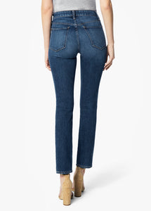 Luna High Rise Cigarette Jean in Division