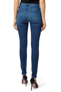 Maria High Rise Skinny Jean in Fuse