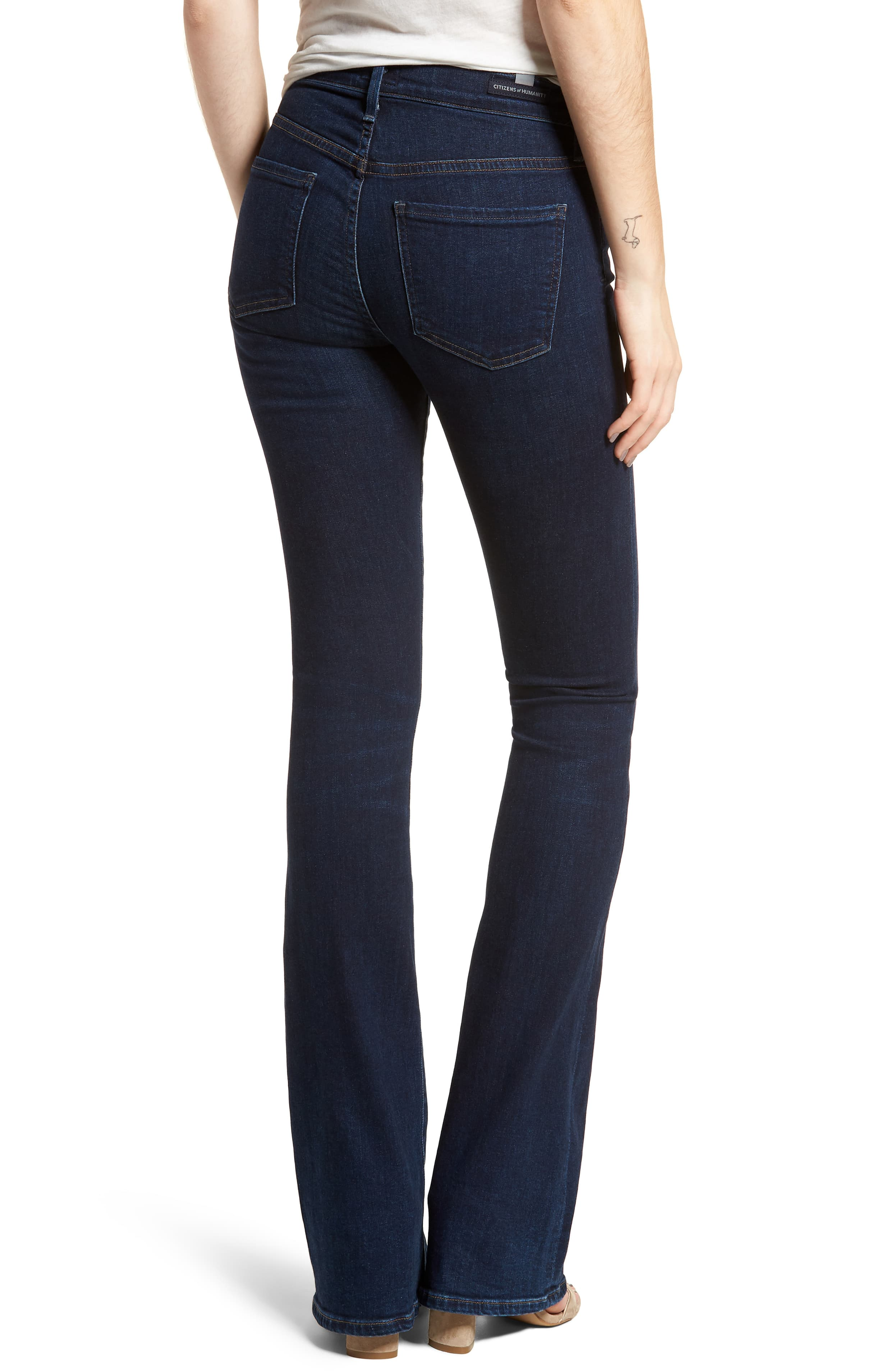 Emannuelle Boot Cut Jean in Galaxy (Long Length)