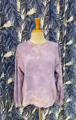 Load image into Gallery viewer, Jaylene Sweatshirt in Lilac