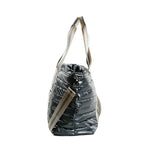 Load image into Gallery viewer, Junior Wingman Bag in Pearl Grey