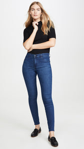 925 Mid Rise Jegging in Persona