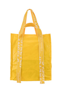 Italian Design Poly Shopping Bag