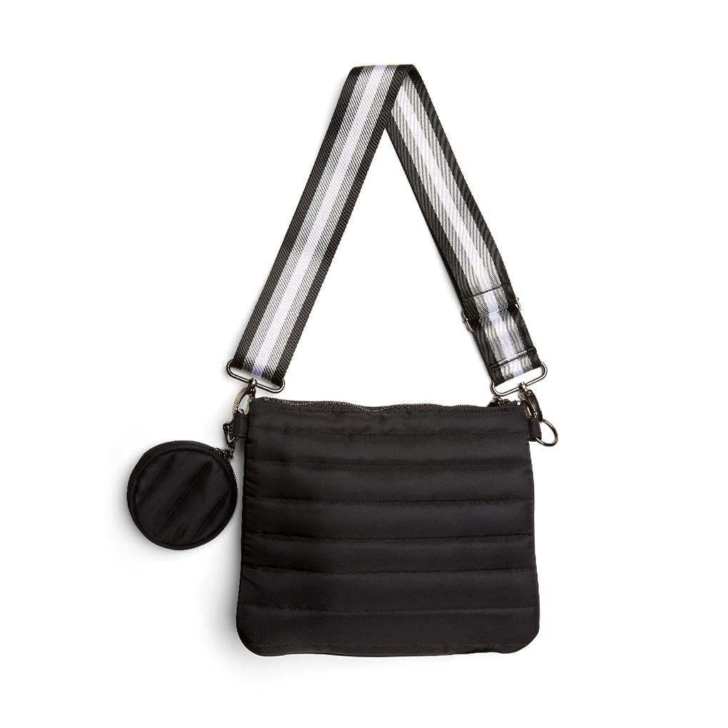 Sidekick Bag in Black Noir