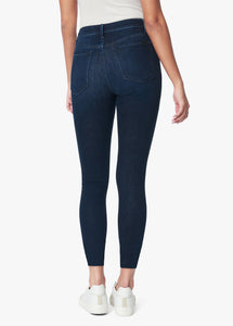Charlie High Rise Skinny Crop Jean in Snapdragon