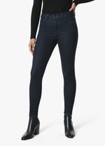 Load image into Gallery viewer, High Rise Honey Skinny Ankle Jean in Sweeney