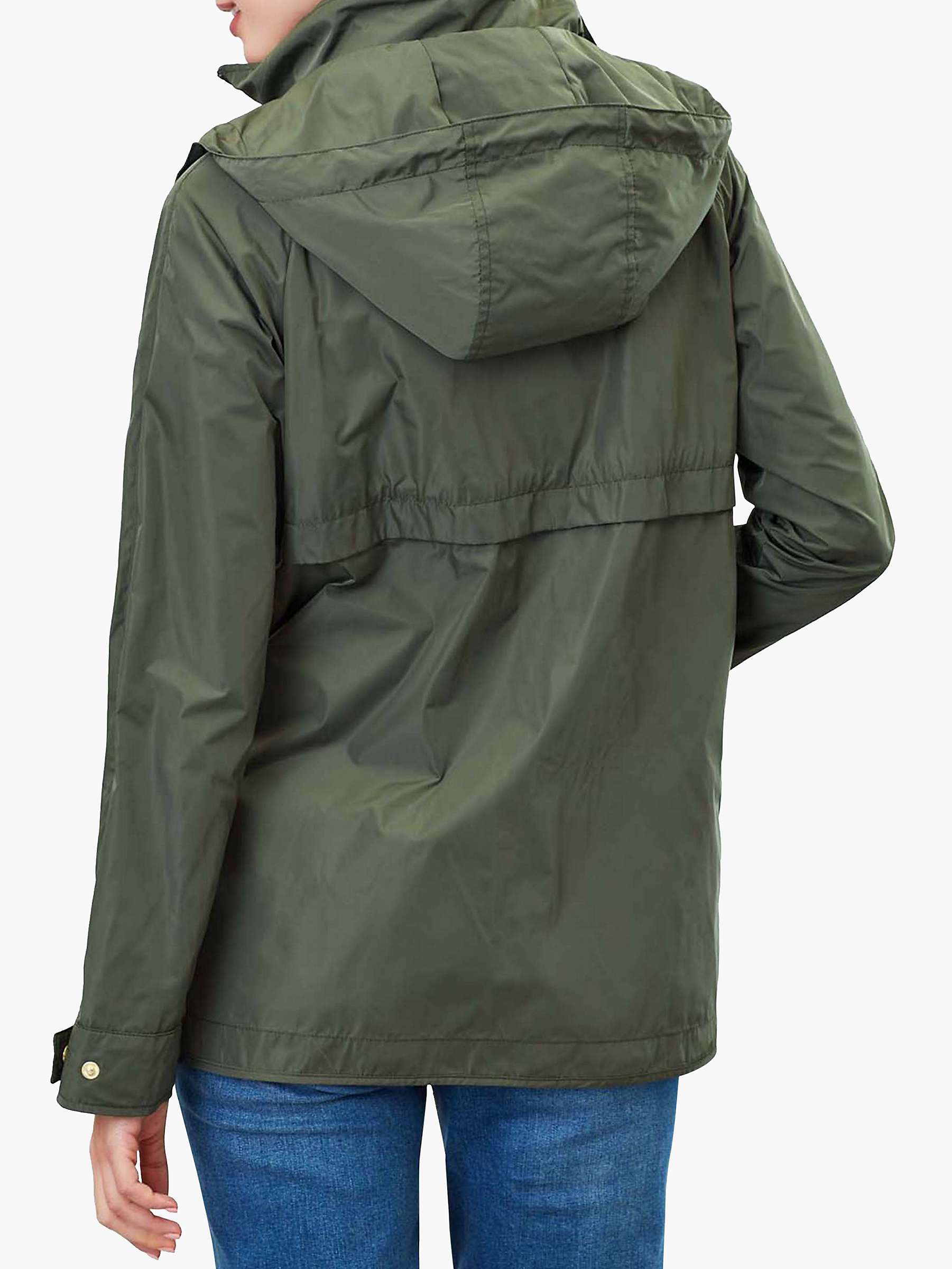 Swindale Showerproof Rain Coat
