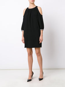 Sicily Dress in Black