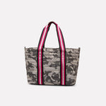 Load image into Gallery viewer, Wingman Bag in Grey Camo