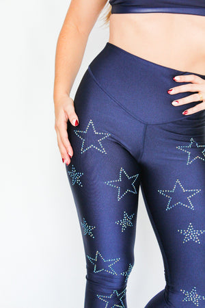 Shiny Stars Legging