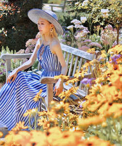 The Ultimate Summer Dress Guide