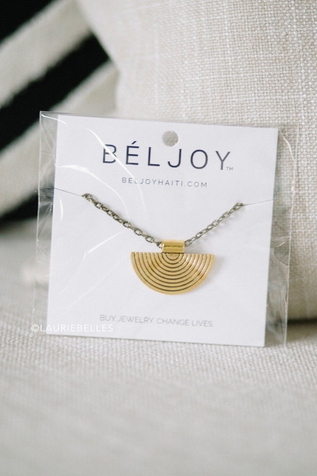 Beljoy Karissa Necklace