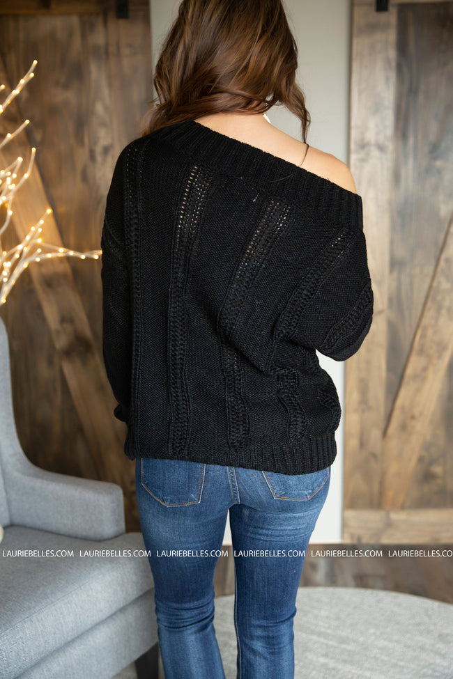 Taleigha Sweater