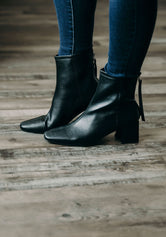 Kadee Ankle Booties