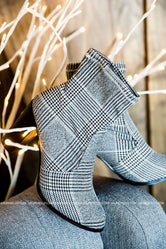Charla Ankle Boot