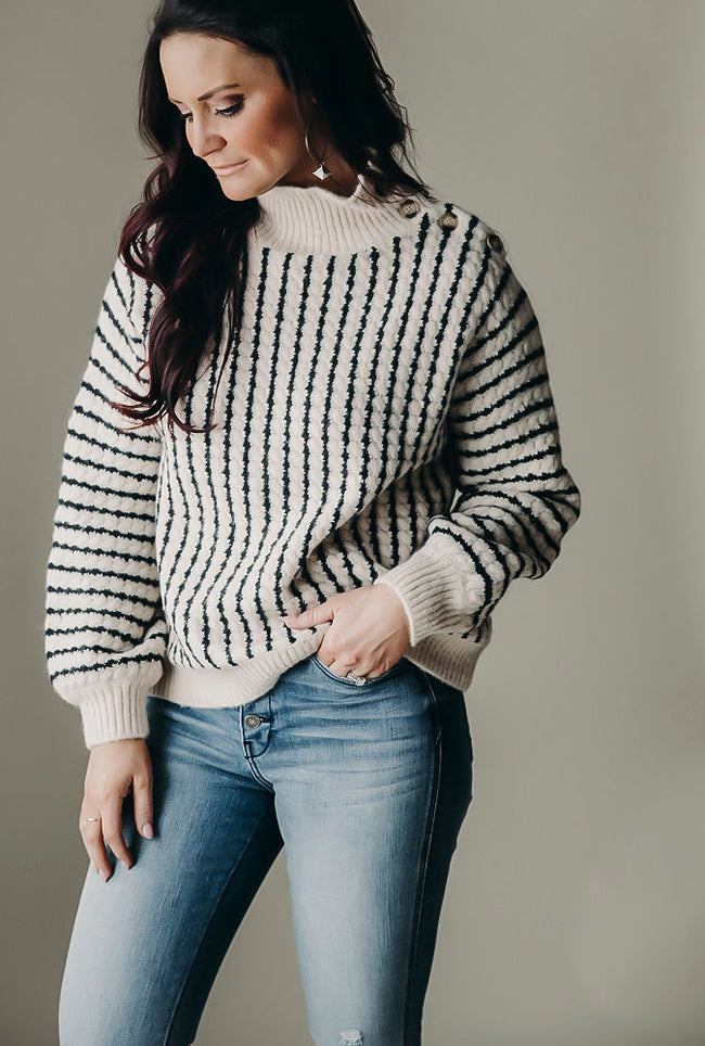 Lavelle Sweater