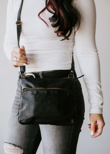 Carefree Crossbody Handbag