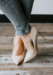 Picture Perfect Pump