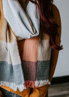 Winter Chic Scarf