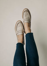 Classic Moves Loafer