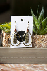 Beljoy Emma Earrings
