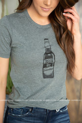 Beer My Valentine Graphic Tee