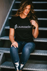 Lauriebelles Graphic Tee