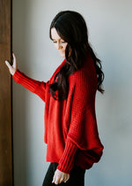 Changing Seasons Cardigan
