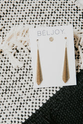 Beljoy Eden Earrings - FINAL SALE