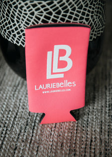 LB Slim Can Koozies