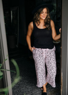 Love You Dots Pant