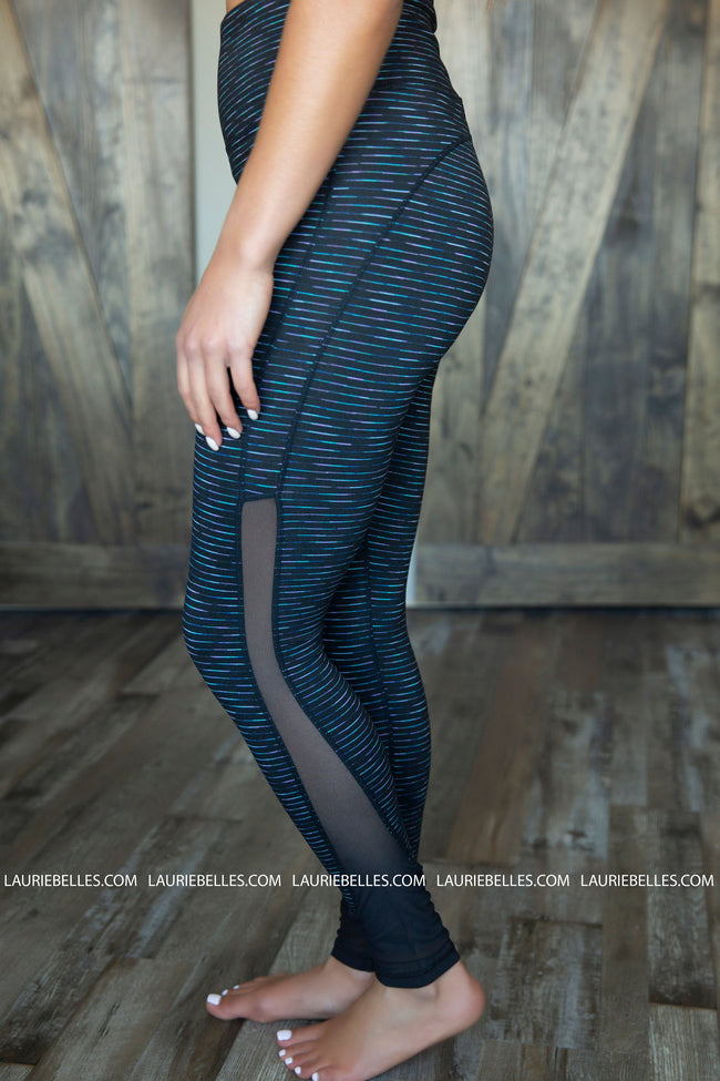 Set The Pace Leggings