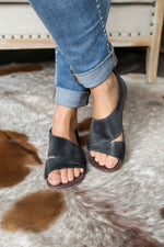Roan Irie Leather Sandal