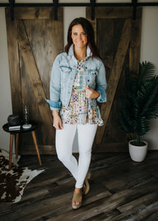 Lily & Lottie Denim Jacket