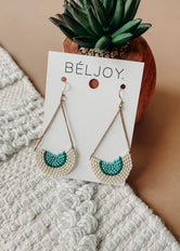 Beljoy Elko Earrings - FINAL SALE