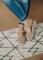 Valley Espadrille Sandal