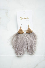 Fiera Tassel Earrings