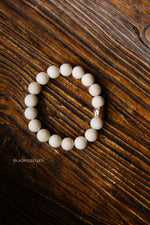 Natural Stone Stackable Bracelets (Several Colors)